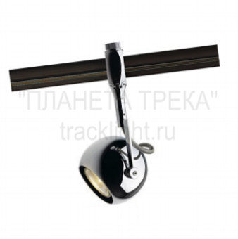 Трековый LIGHT EYE GU10 SPOT 50W max. (арт.185692)