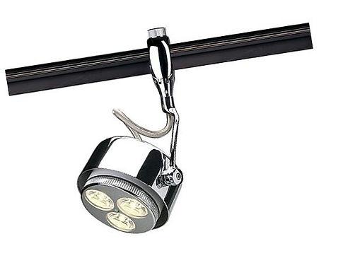 трековый светильник GX53 SPOT