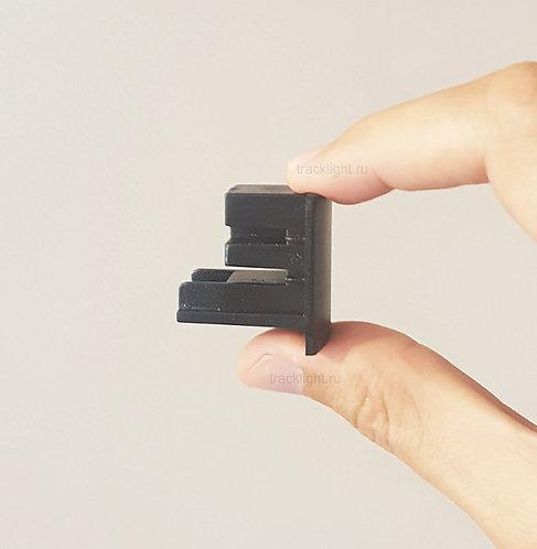 Заглушка (трехфазный шинопровод)