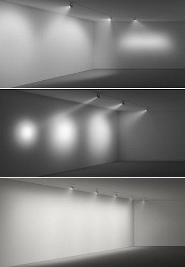 трековые светильники для картин, светильники для музеев, светильник с регулировкой угла света