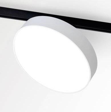 Трековый Led светильник SUPERNOVA XS PIVOT 330 AD