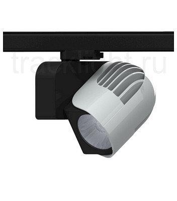 Трековый светодиодный светильник NUOVO LED 36/39 W