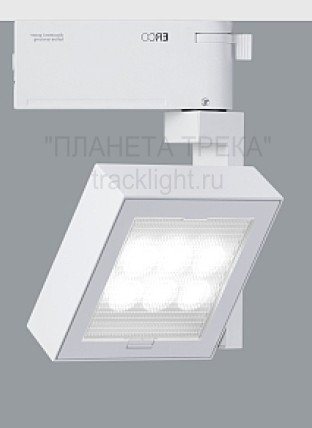 Трековый Cantax for track Led 8/12/24 W (ERCO)