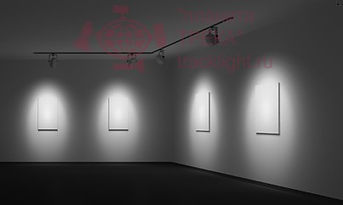 выставочное освещение, светильники для музеев
