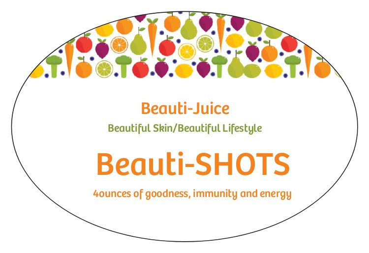 Beauti-Shots (4oz)