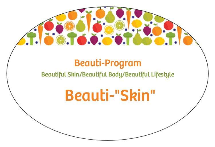 Beauti-Skin Program (5 Day Program)