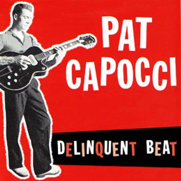 DELINQUENT BEAT CD