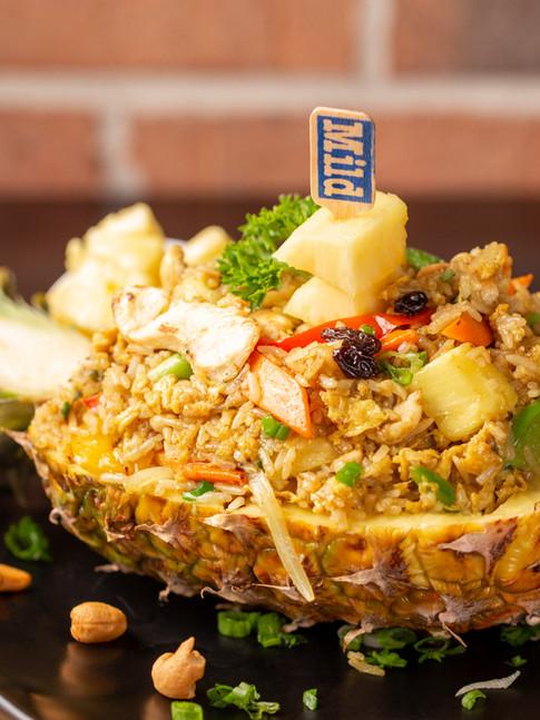 DD-Thai Basil Kitchen-Pineapple Fried Ri