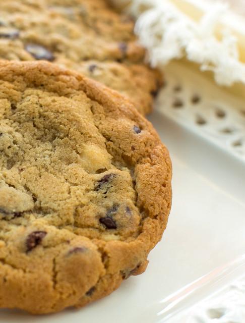 DD-Ali's Cookies-Triple Chocolate Chip-I