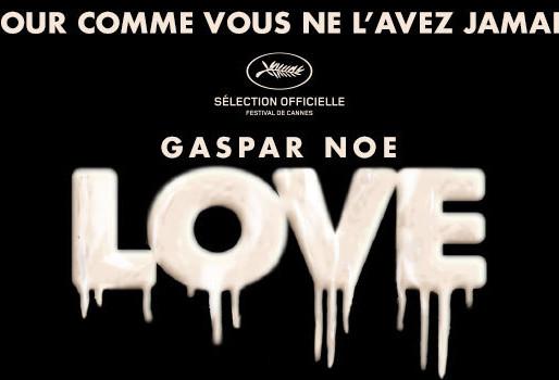 LOVE, dès maintenant en VOD