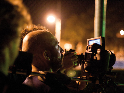 30 advices on how to make movie, by Gaspar Noé