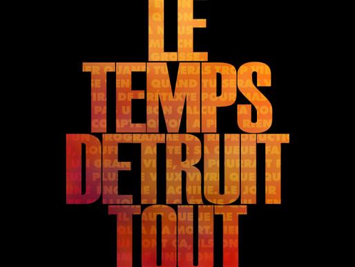 Welcome on Le Temps Détruit Tout (v.3)