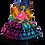 Thumbnail: Kamala Dress