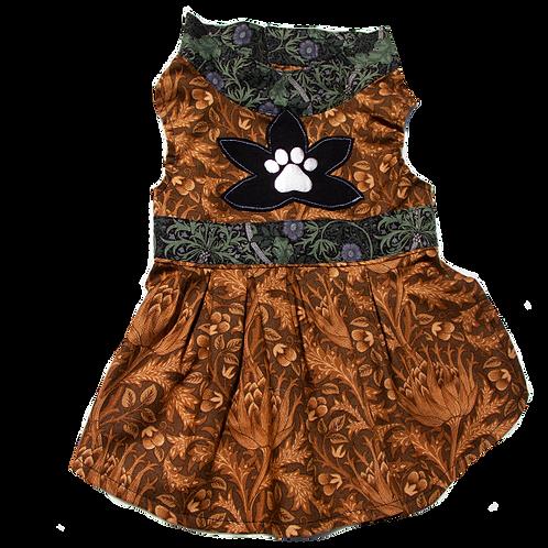 Autumn Witch Dress