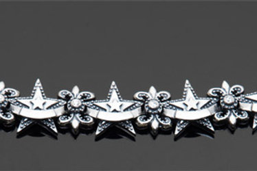 The Star Banner Bracelet starts at