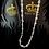 Thumbnail: Tiny Skull Chain Necklace starts at