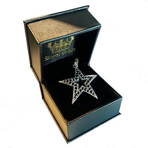 Magestique Star Pendant