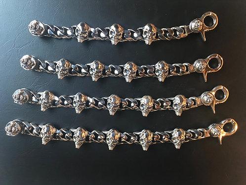 Vampire Bracelet with Links starts at