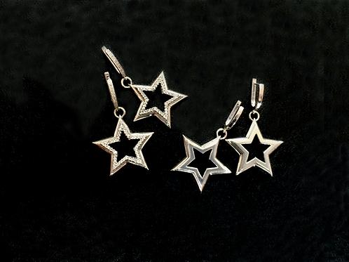 Star Struck on Hoops