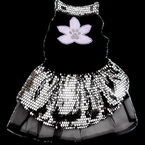 Disco Lily Dress