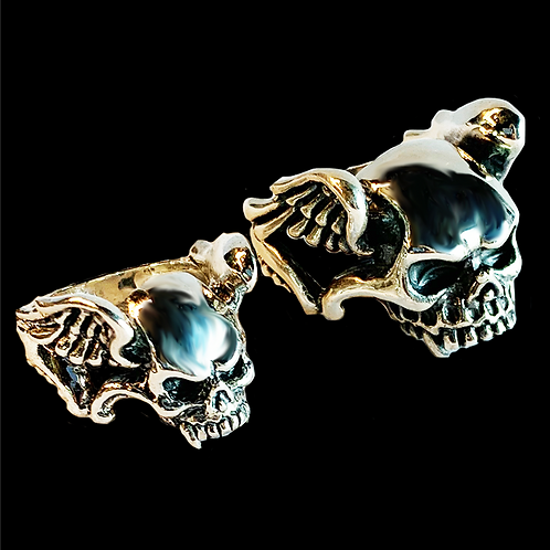 Vampire Ring with Wings starts at