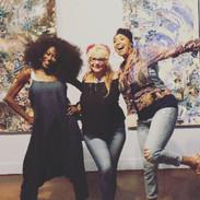 At The Afro American Museum LA.JPG
