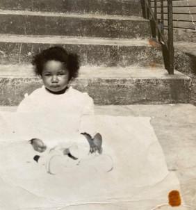 Baby Bonnie Pointer