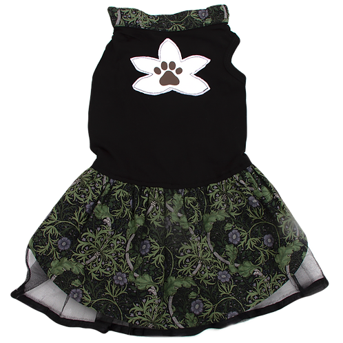 Witches Brew Tee Dress