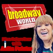 Anita on Broadway World