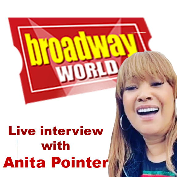 Anita on Broadway World