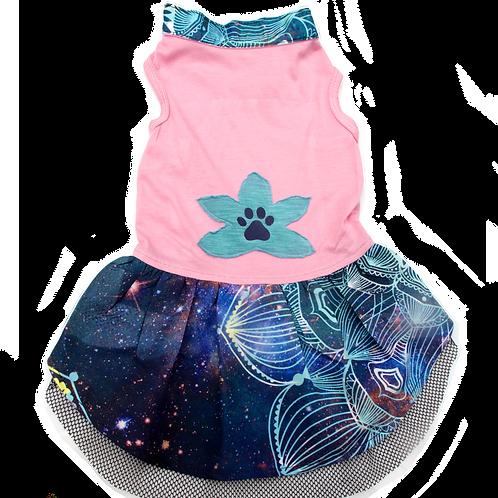 Milky Way Dress