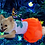 Thumbnail: Raver Dress Neon