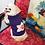 Thumbnail: Sweater Lily- Purple Dog