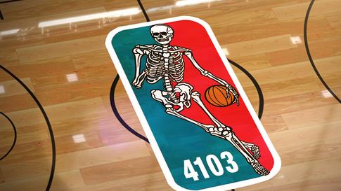 NBA x 4103