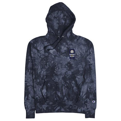 rinsed by seven hoodie