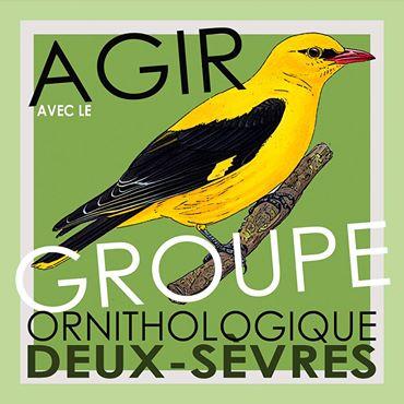 Le groupe ornithologique des Deux-Sèvres