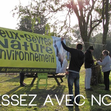 Deux Sèvres Nature Environnement