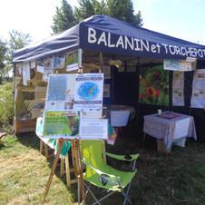 Balanin et Torchepot
