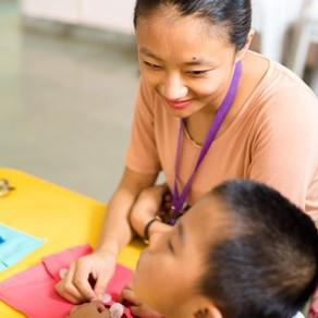 World Spotlight On: Precious Gems School