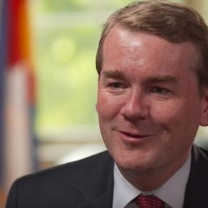 An Interview with Senator Michael Bennet