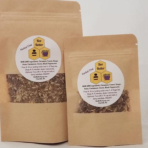 Herbal Chai Loose Leaf Tea