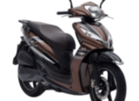 SYM shark 125cc for rent HCMC
