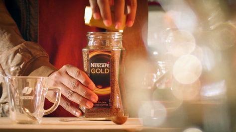 Nescafé Gold Connections