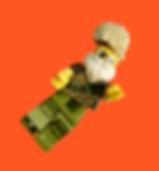 Cremer Van'Dango Lego