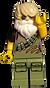 Cremer Van'Dango Lego Alternative