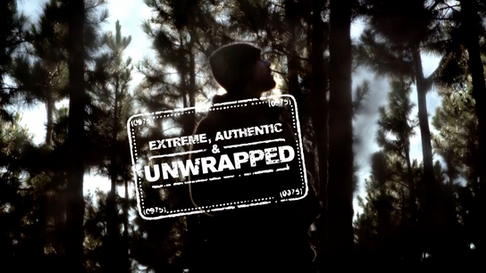 Extreme, Authentic & Unwrapped