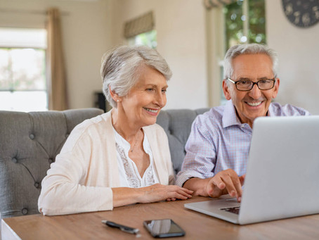 Telehealth: A Doctor's Visit From the Comfort of Your Home
