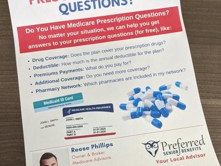 Pharmacies Help?