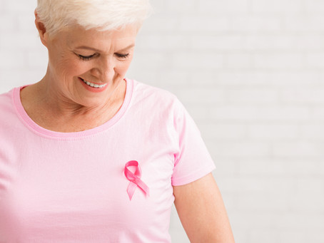 5 things you may not know about breast cancer