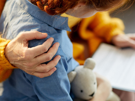 Improving children's access to behavioral health care